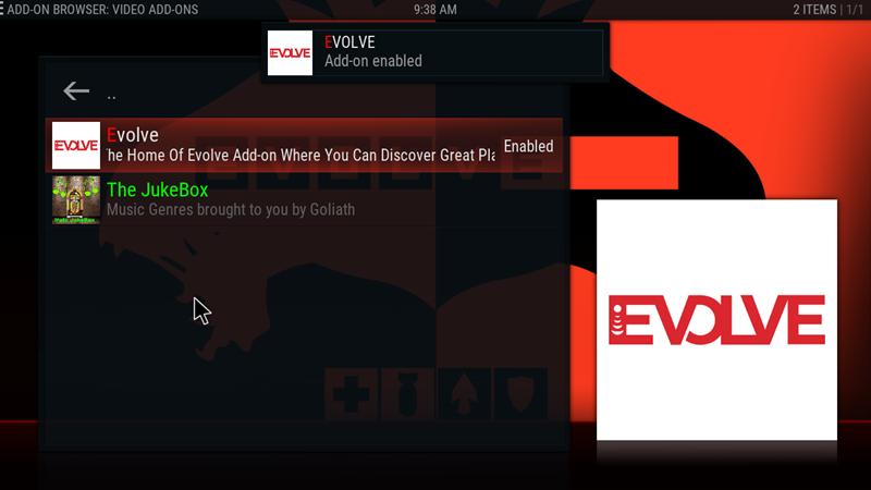 evolve update (20)