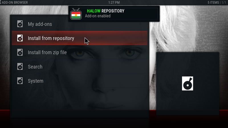 kodi halow tv 14