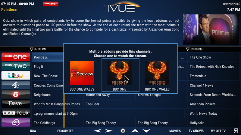 ivue tv guide 37