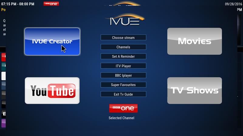 ivue tv guide 38