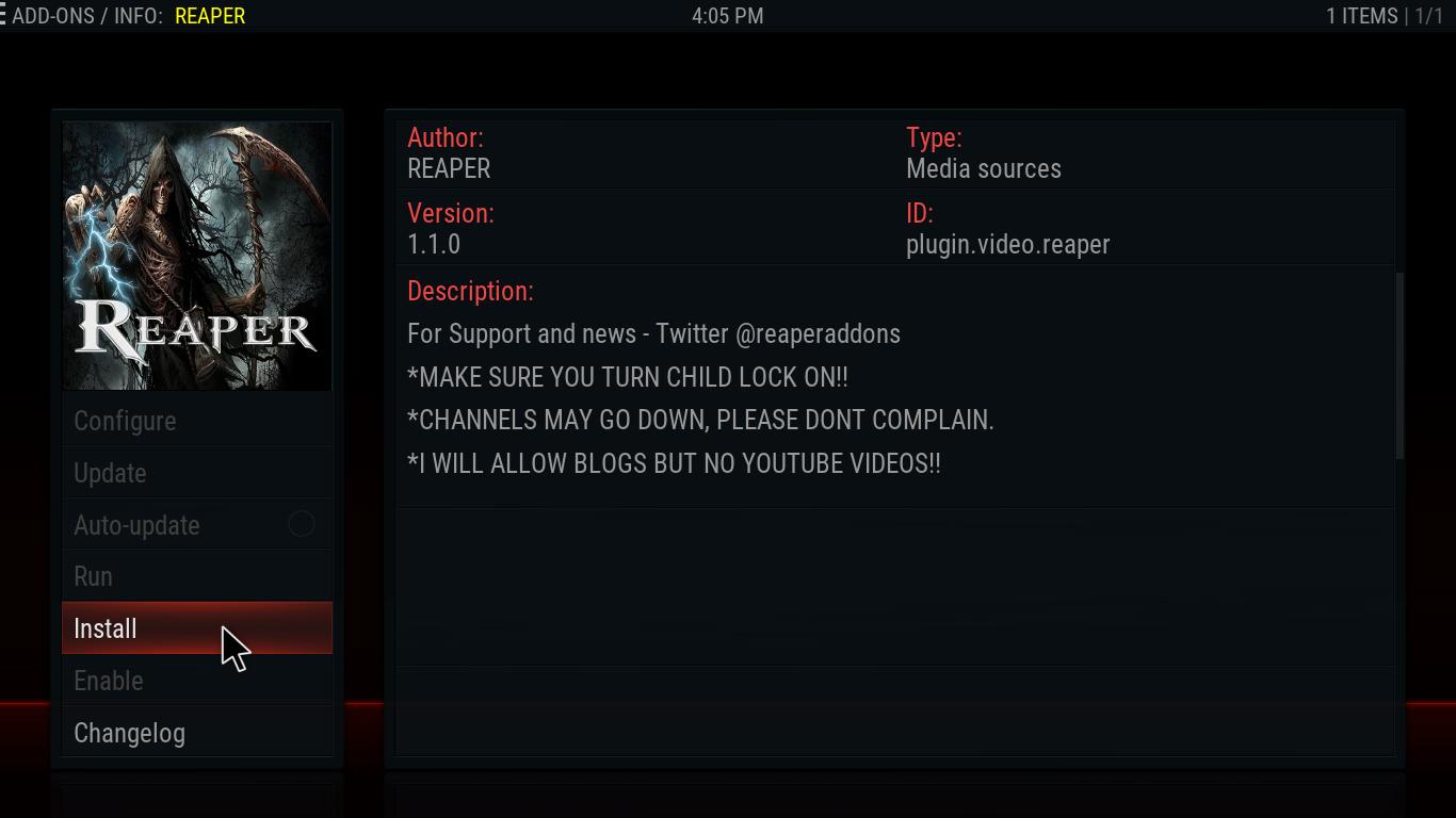 reaper-20