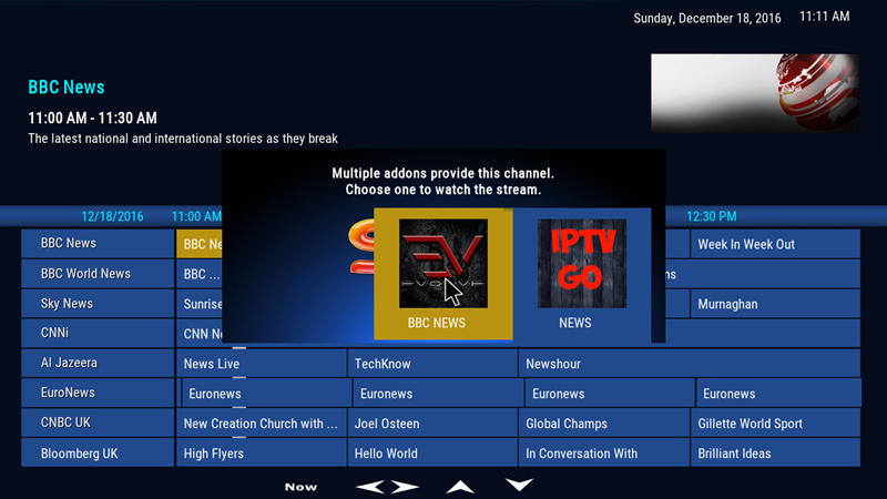 Echo TV Guide v1 11 (ex TDB) – Greekodi