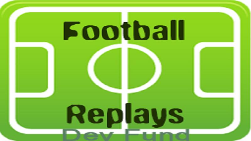 Football Replays V1 3 0 Greekodi