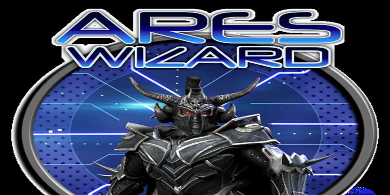 Ares Wizard (New Repo URL) – Greekodi