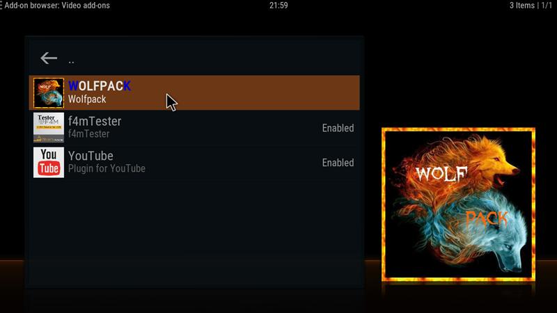 Wolf Pack update v2 6 – Greekodi
